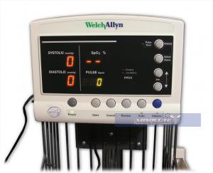 Welch Allyn Protocol 52000 Vital Signs Patient Monitor