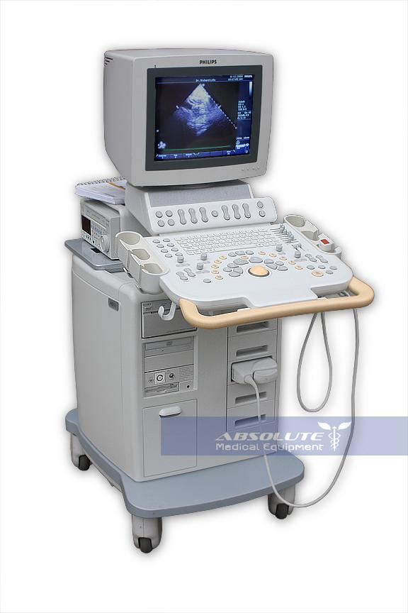 i ultrasound machine
